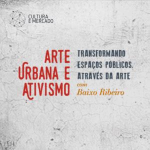 arte urbana e ativismo