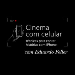 cinema com celular