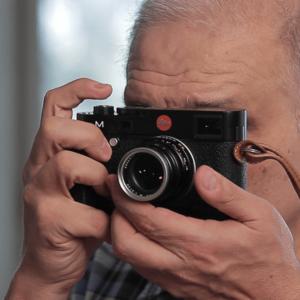 equipamento fotográfico