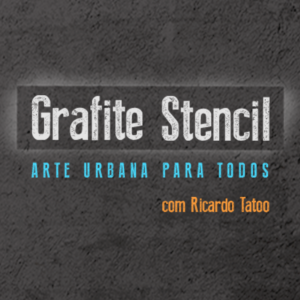 grafite stencil