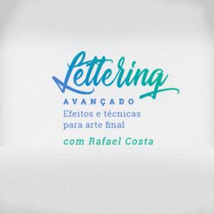 lettering avancado
