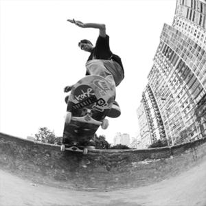 fotografia de skate